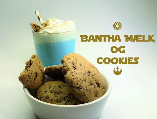 Bantha Mælk
