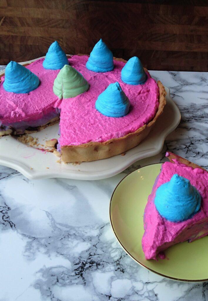 Fantasi tærte fra Ønskeøen