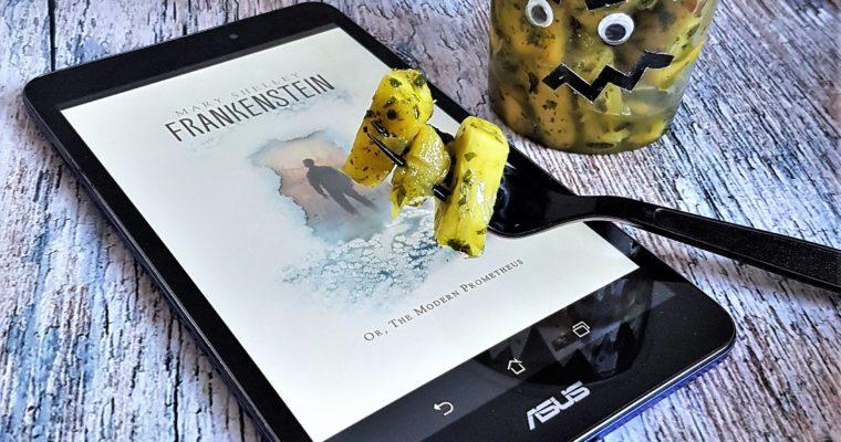 Frankensteins frugtsalat