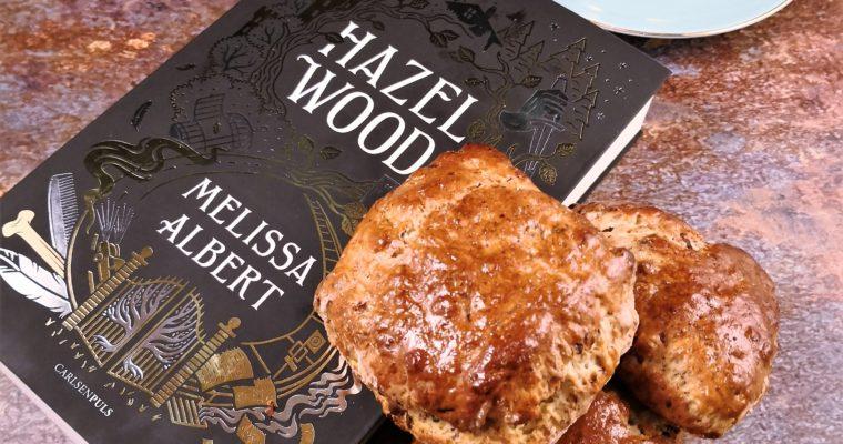 Anmeldelse: Hazel Wood