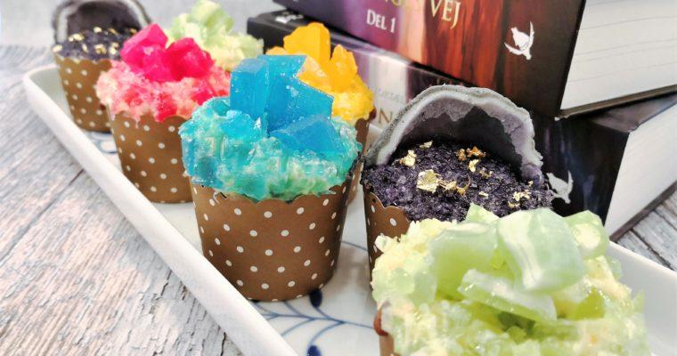 Nørdhygge og stormlys-muffins