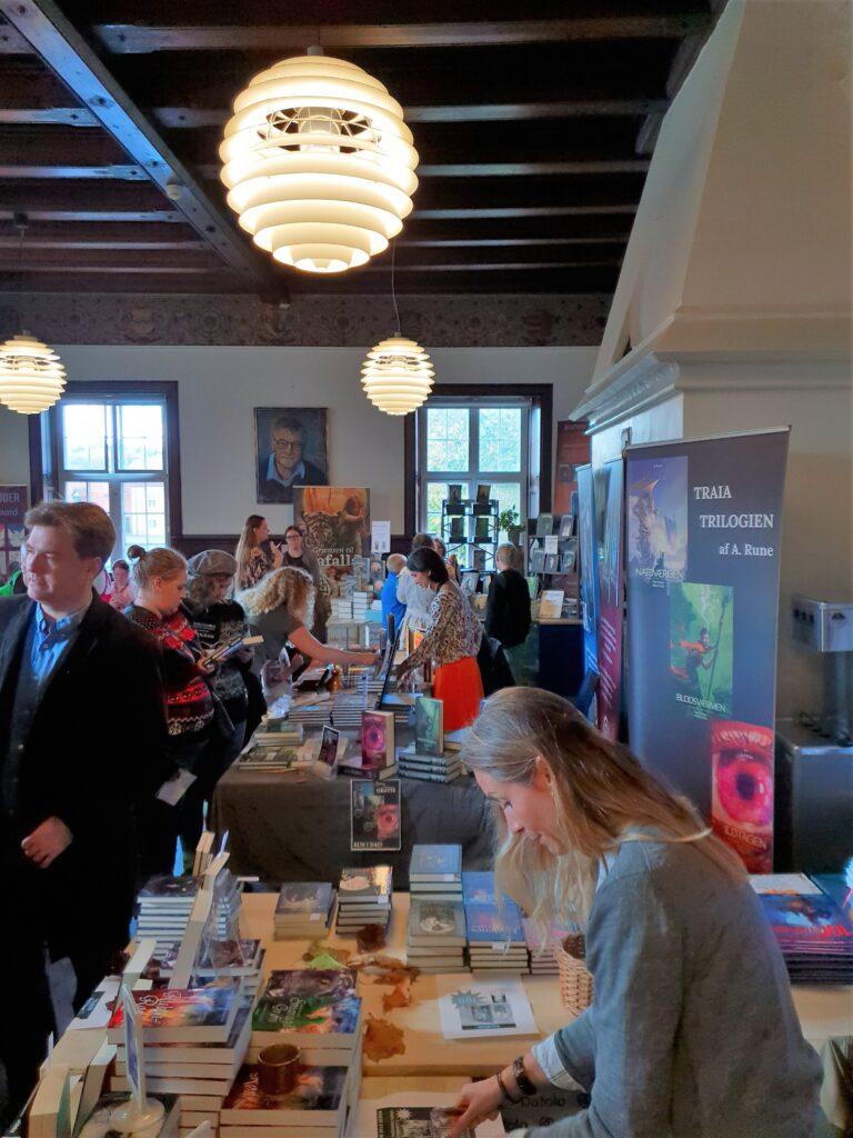 Herlufsholm Fantasy Bogmesse