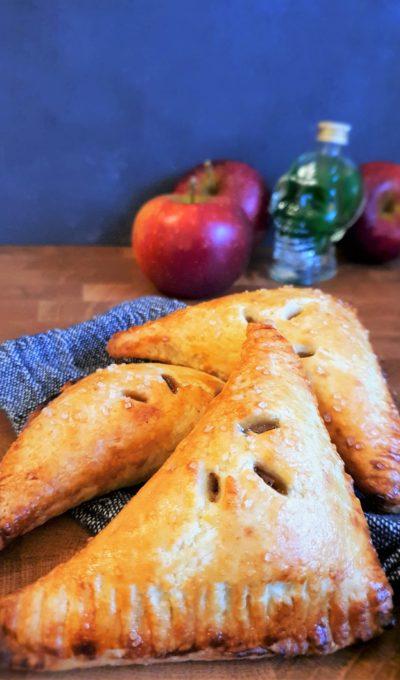 Reginas æblelommer