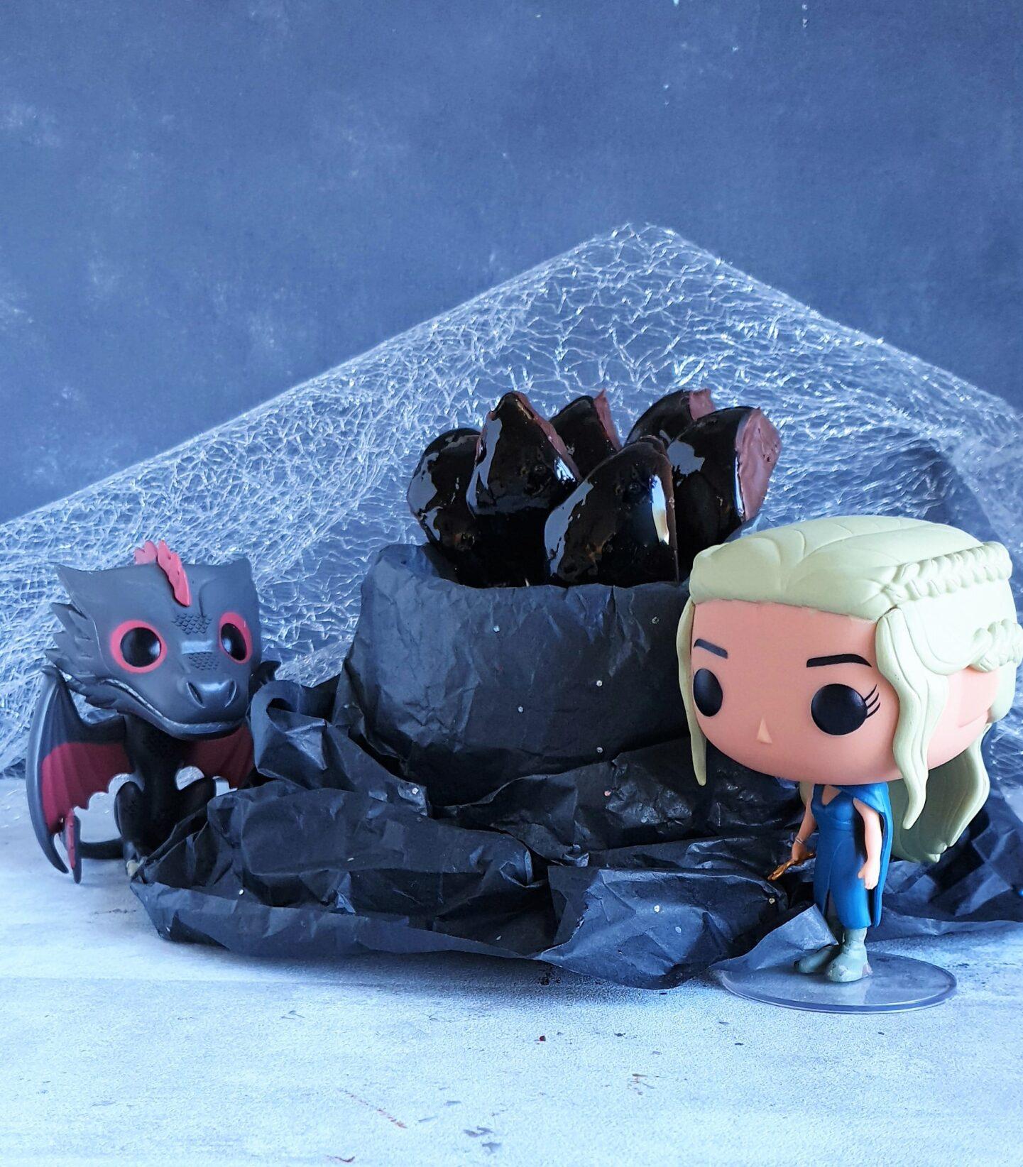 Drogons Dragonglass