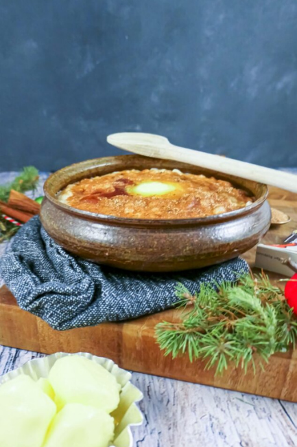 Nissernes livret – en opskrift på den lækreste risengrød