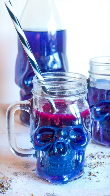 Lavendel lemonade