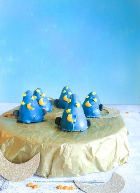 Disney cakepops