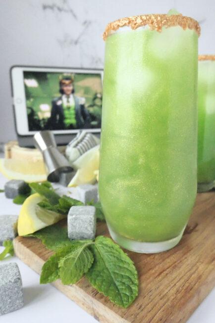 Loki Cocktail