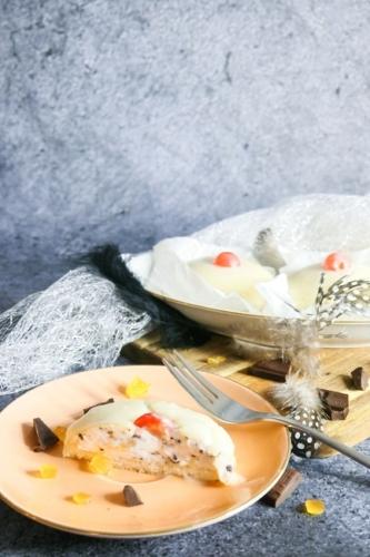 Minni di Virgini – en opskrift på jomfruelige harpy brystkager