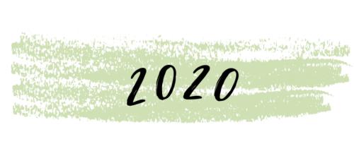 Treats fra 2020