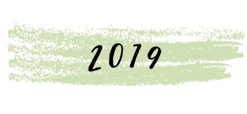 Treats fra 2019