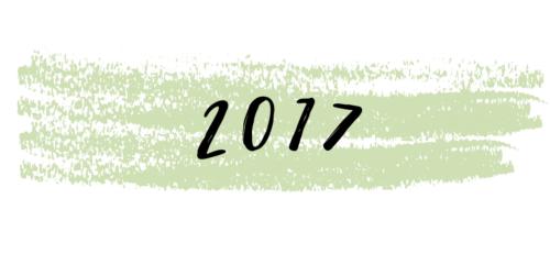 Treats fra 2017